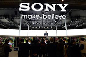 Weaker Yen Helps Keep Sony on Course for Profit