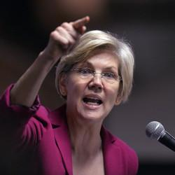 Elizabeth Warren: Obama Trade Deal Could Undermine Wall Street Reform