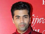 Karan Johar: Siddharth and Varun have faces for cinema