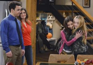 It's Official: Girl Meets World Snags Series Order from Disney Channel, 2014 Premiere Eyed