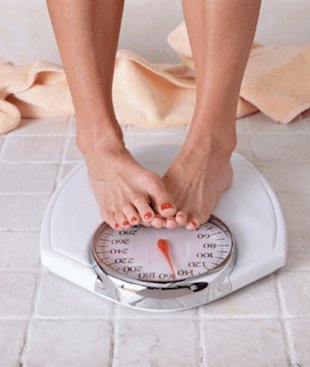Are you in denial about your weight?
