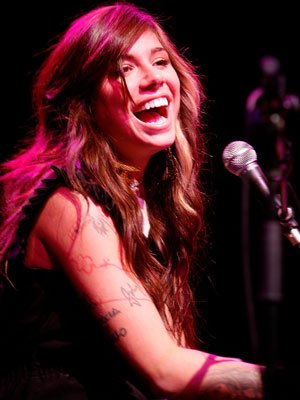 Christina Perri