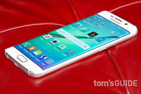 Samsung Galaxy S6 Pre-Orders Start March 27, On Sale April 10