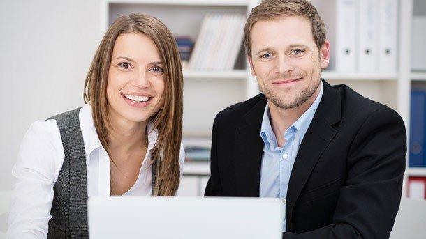 How to Keep the Marriage Strong When You Work Together