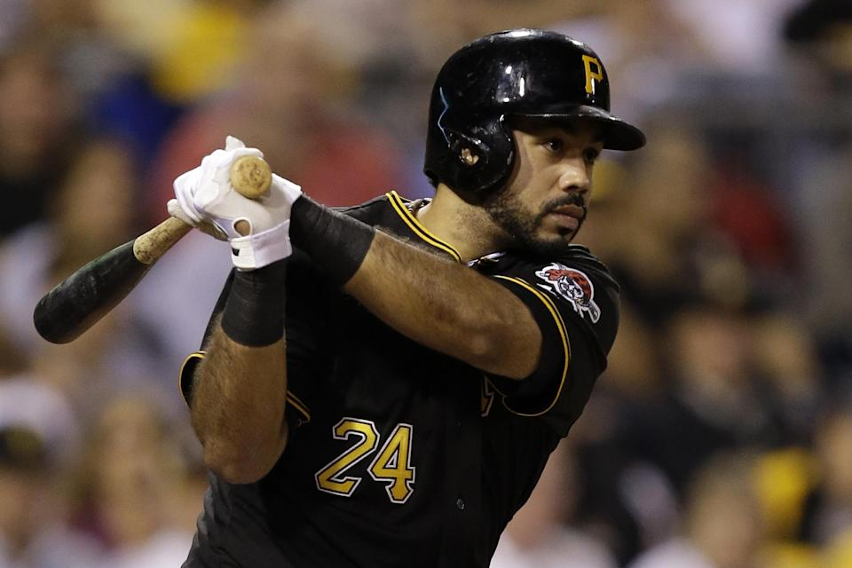 Locke bounces back, Pirates beat Cubs 3-1