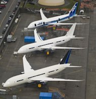 Boeing crisis deepens as Dreamliners grounded worldwide