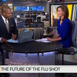 The Future of the Flu Shot