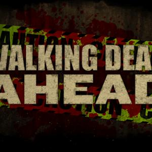 Walking Dead Ahead, Season 5 Episode 3