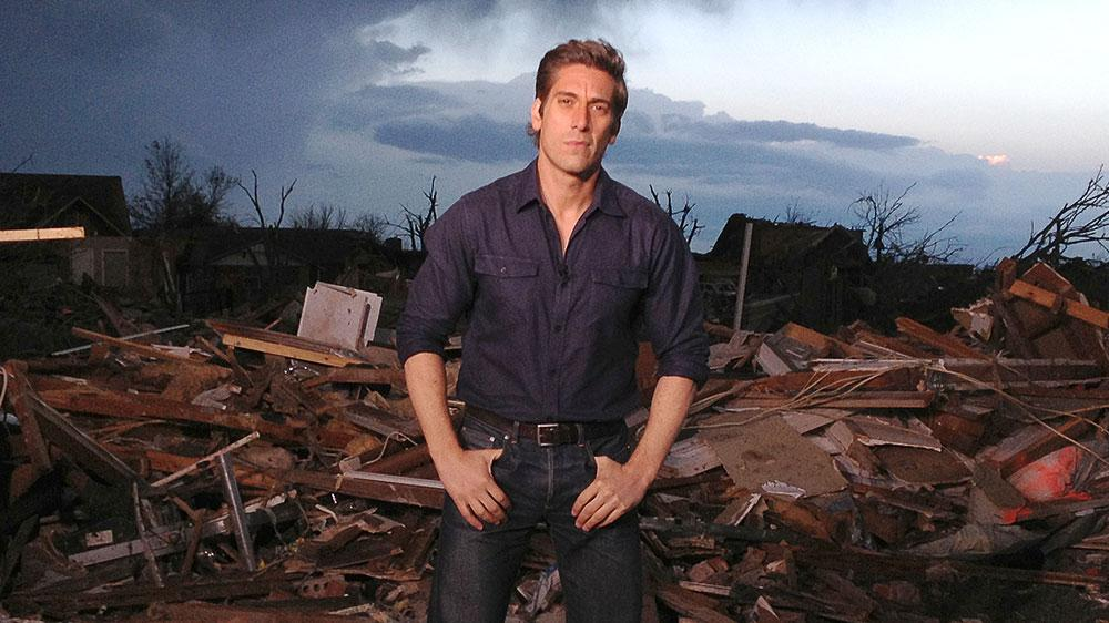 ABC's David Muir Continues to Trump NBC's Lester Holt In Winning Advertisers' Crowd