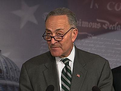 Schumer: Pass Immigration Reform by Summer