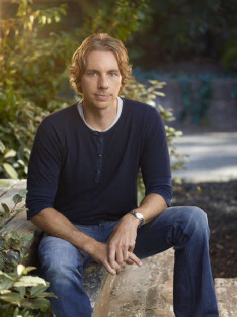 Five Things You Don't Know About Dax Shepard