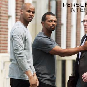 Person Of Interest - The Hunt Is On