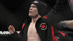 Michael McDonald Not Star Struck by Urijah Faber Heading into UFC on Fox 9