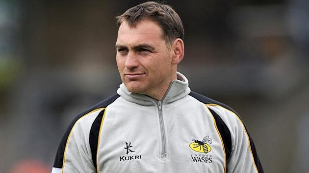Trevor Woodman will leave Wasps at the end of this season after four years with the club