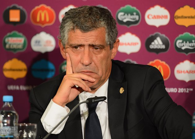 Post-Match Press Conferences - Germany v Greece, Quarter Final: UEFA EURO 2012