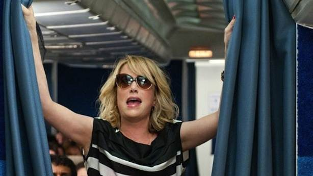 Kristen Wiig Will Not Do a 'Bridesmaids' Sequel