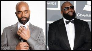 'Freeway' Ricky Ross Taking Battle Over Rapper Rick Ross to Appeals Court