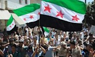 Syria Transition Plan Met With Scepticism