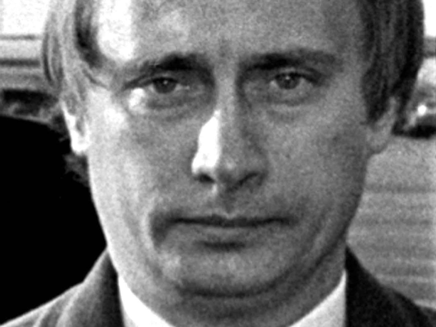 The former 'Kremlin banker' describes how Putin's mind works