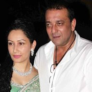 Sanjay Dutt And Maanayata Dutt Write To Each Other Everyday