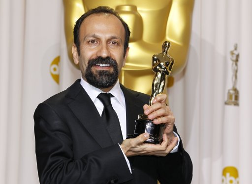 Farhadi, director of Iranian film