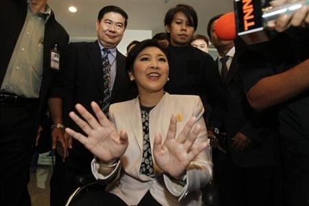 Thai court gives PM more time in abuse of power case