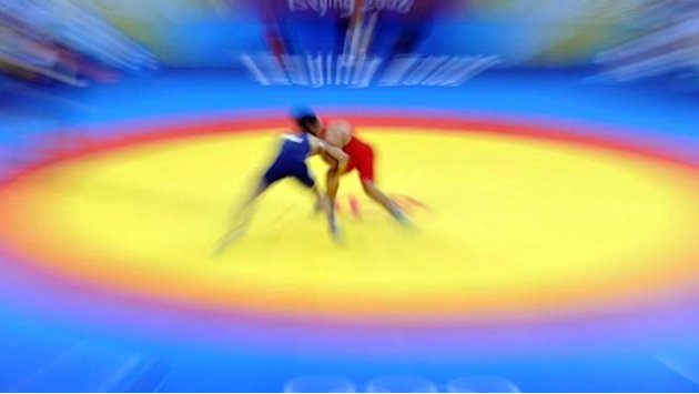 Wrestling - Wrestling makes drastic changes to please IOC