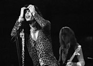 Weekend Rock Question: What Is the Best Aerosmith Song?