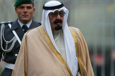 "The obscenity of calling Saudi King Abdullah a ""reformer"""