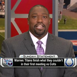 'Sunday Statements': Tennessee Titans secure the 6th seed?