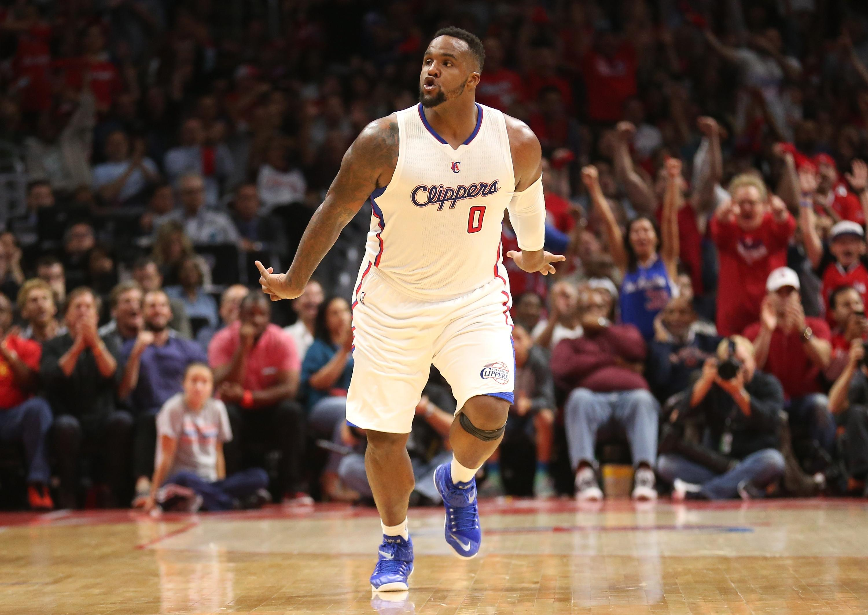 Source: Glen Davis out eight-to-12 weeks after ankle surgery