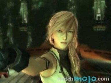 7 Things You Should Know About Final Fantasy XIII