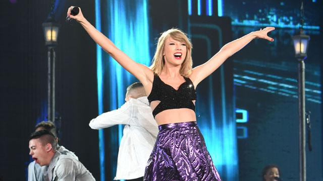 6 Stars Who Owe Their Careers to Taylor Swift