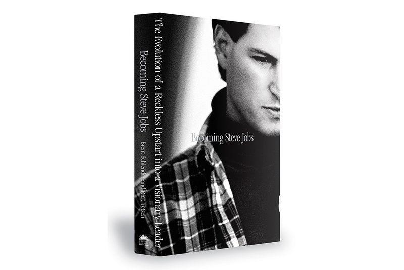 This new Steve Jobs book looks great, but I just want Walter Isaacson to put his interview tapes online