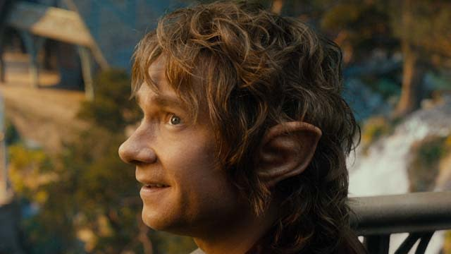 'The Hobbit: An Unexpected Journey' Extended Edition Clip