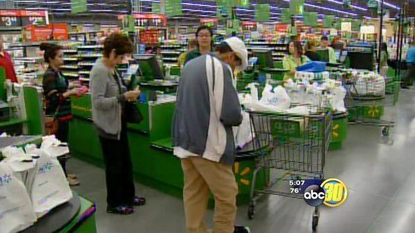 Visalia gets a new grocery store; Walmart