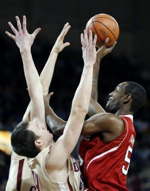No. 23 NC St. holds off Boston College 78-73