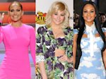 Celebrity fashion: Best and worst dressed of the week (16-23 March)