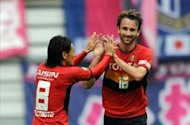Nagoya Grampus - Central Coast Mariners Preview: All on the line in Group G
