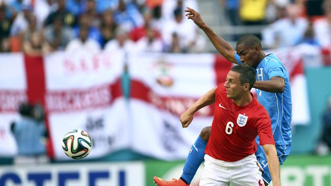 England, Honduras draw physical WCup warm-up 0-0