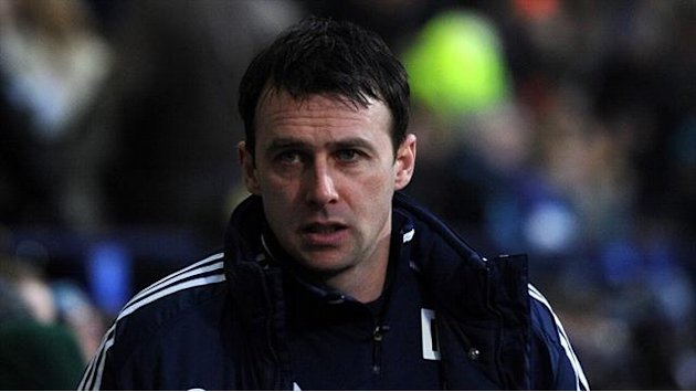 Championship - Freedman scoops manager gong