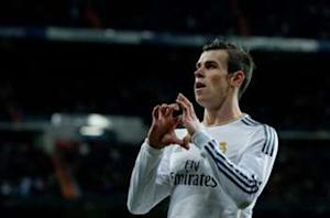 Gareth Bale: Real Madrid wants to win every game