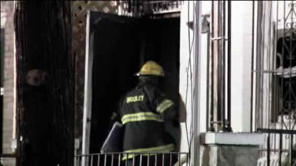 Southwest Philly blaze leaves 1 dead, 2 injured