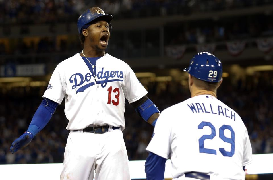 Dodgers confident after routing Braves 13-6