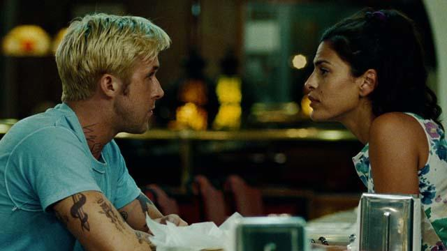 'The Place Beyond the Pines' Clip: Nice Dream