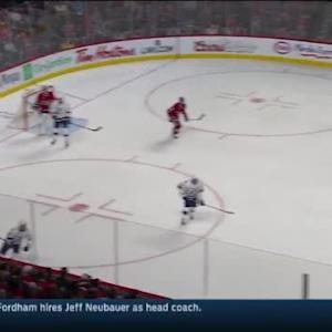 Carey Price Save on Anton Stralman (02:37/2nd)
