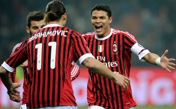 From Kaka to Zidane: The top 10 transfers away from Serie A
