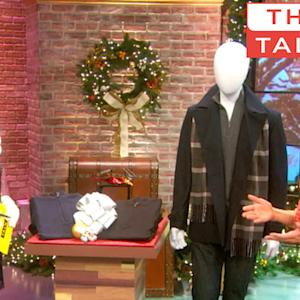 The Talk - Stress-Free Holiday Must-Haves