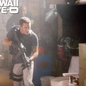 Hawaii Five-0 - Protect The Drive