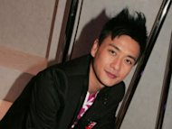 Bosco Wong not miserable or lonely